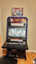 Capcom Street Fighter 3rd strike Art set for Taito Vewlix Candy Cab Jamma CPSIII