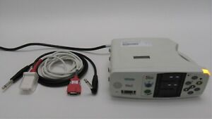 MASIMO RAD-87 Bedside Pulse Oximeter SpO2 Patient Pulse Monitor - New Battery