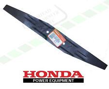 """Honda HRX537 haut/top Paillage Lame (pour 21"""" coupé série modèles)"""
