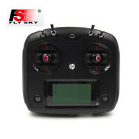 Flysky 2.4G i6S 10ch 2A RC Transmitter with IA6B Receiver for Drone Quadcopter