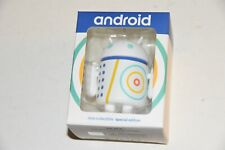 Android Special Edition I/O 2018 Figure vinyl art toy Google Dead Zebra Andrew B