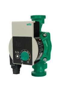 WILO Yonos PICO 25 /1 - 4 180mm, Hocheffizienzpumpe Umwälzpumpe Heizung