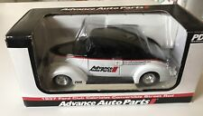 Speccast Advanced Auto Parts 1937 Ford Club Cabriolet Convertible Street Rod
