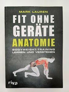 Mark Lauren - Fit ohne Geräte Anatomie