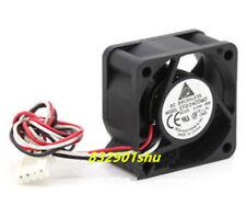 For Delta EFB0405MD-ROO fan 40*40*20mm 3pin DC 5V 0.24A #Shu62
