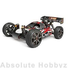 HPI Racing 1/8 Nitro Trophy 3.5 Buggy 2.4GHz RTR - HPI107012