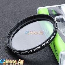 FOTGA 40.5mm Slim Ultra-Violet Protector UV For Sony A6000 E PZ 16-50mm Lens