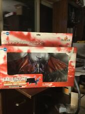 NIB ArtFx Final Fantasy VIII Action Figure Series Guardian Force Bahamut No. 7