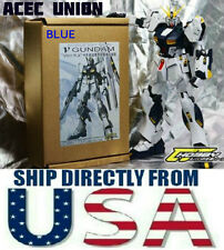 Metal Detail Up Parts Set 1/100 MG New RX-93 v Gundam Ver.Ka Model Kit (BLUE)