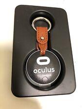Oculus Key Ring