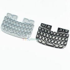 BRAND NEW KEYPAD KEYBOARD BUTTON FOR BLACKBERRY CURVE 9320 #H378_BLACK