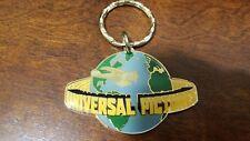 Universal Studio's Universal Pictures key chain