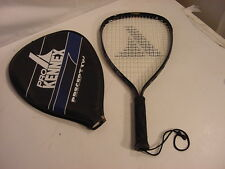 Pro Kennex Precept Tw Racquetball Racquet with Cover