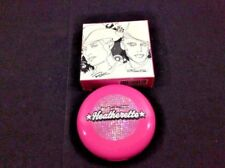 MAC  HEATHERETTE ALPHA GIRL BEAUTY POWDER , LE RARE