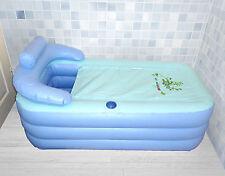 aufblasbare Badewanne für erwachsene