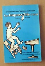Impossible Child - in School, at Home Library Binding Doris Rapp