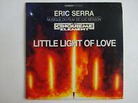 B.O.F. LE CINQUIÈME ÉLÉMENT : LITTLE LIGHT OF LOVE ♦ CD Single Promo ♦