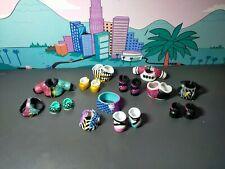 Lol Doll Bundle Accessories #38💞 OUTFITS & SHOES TRIKSTA 💞RareCOMBINE POSTAGE