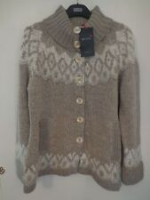 Per Una Button Jumpers & Cardigans Plus Size for Women