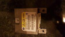 BMW Z4 E85 2003-2008 Airbag Sensor Module ECU 6945157