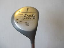 """KING COBRA  #1 Driver Golf Club 10.5 Degrees  44"""" to 45 1/2"""" - Right Handed"""