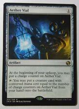 Aether Vial - Iconic Masters (Magic/mtg) Rare