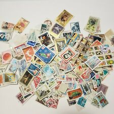 1000 Stamps of the World all Different All Genuine