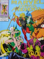 Marvel Comics Presenta n°17 1994 QASAR   [G.150]