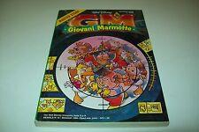 GM-GIOVANI MARMOTTE N.16-WALT DISNEY-MAGGIO 1996 BUONISSIMO!!