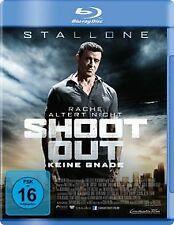 Shootout - Keine Gnade [Blu-ray] von Camon, Alessandro | DVD | Zustand sehr gut
