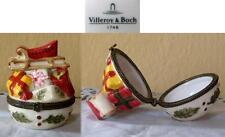 Tapa lata-navidad-porcelana-Villeroy & Boch