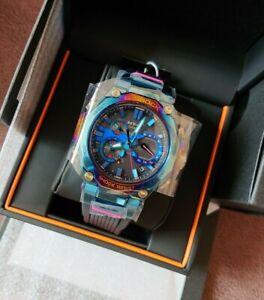 Casio G-Shock MTG-B2000PH-2A MTGB2000PH Blue Phoenix Brand New  UPS⚡