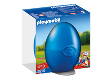Playmobil 9210 de jeu dans le grand Playmobil-Easter Basket Duel oppose