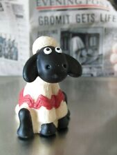 Wallace and Gromit Shaun the Sheep Figure