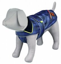 Trixie Hundemantel Molveno S, Bauchumfang: 30-50 cm Länge: 33 cm