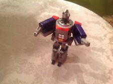 Hasbro Transformers Generation 1 - Series 3 1986 - Galvatron Decepticon City Com