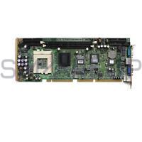 Used & Tested ADVANTECH PCA-6003VE PCA-6003 w/ CPU Board & Memory