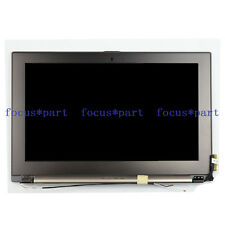 "Asus Zenbook UX21 UX21E 11.6"" LED LCD Screen Full assembly HW11WX101 1366x768"