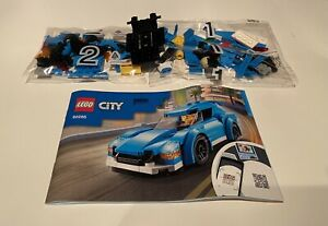 LEGO City Sports Car (60285) *NEW - NO BOX!*