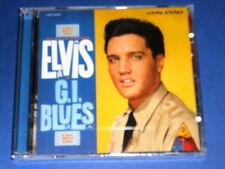 Elvis Presley - G.I. Blues -  CD SIGILLATO