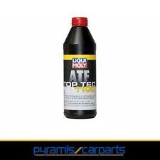NEU 1x LIQUI MOLY Top Tec ATF 1100 - Automatikgetriebeöl  1 L 3651 (EUR 16,95/L)