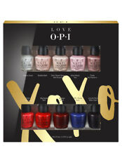 NEW OPI Holiday S18 Mini 10 Pack