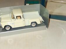 VINTAGE DIECAST- -1955 CHEVROLET 3100 STEPSIDE - 1/32ND SCALE -BOXED- NEW- J87