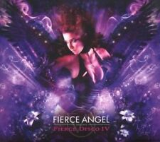 FIERCE ANGEL - FIERCE DISCO IV 4 3CDs (NEW SEALED) Unmixed House Agnes Kaskade