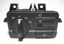 BMW E46 Headlight Switch w Xenon Rain Sensor Fog Lights 2002-2006 USED OEM