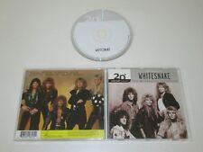 Whitesnake/The Best Of Whitesnake (Geffen 606949065720) CD Álbum