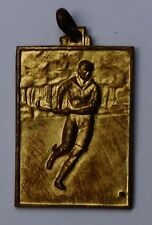 Congo Katanga medal médaille Federum Union Minière UMHK Federum mines hockey