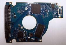 Controladora PCB Seagate st9500420as electrónica 100565308
