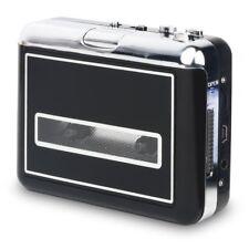 Portable Cassette Player Walkman USB Cassette Tape to MP3 CD Player Converter