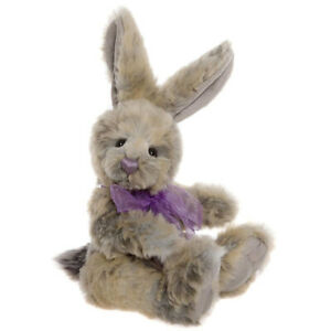 Skip the Rabbit from the 2018 Charlie Bears Summer Meadow Collection